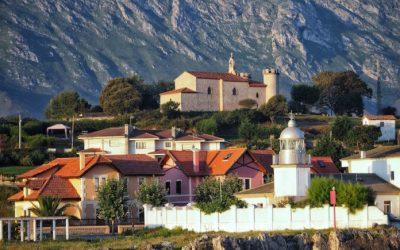 Los chalets de San Antón