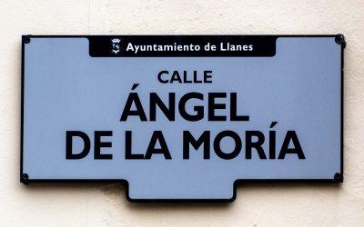 La petición de Ángel de la Moría