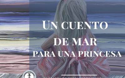 1.1.- «UN CUENTO DE MAR PARA UNA PRINCESA» – INFORME